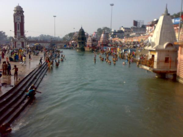 ganga rever The bhāgīrathī (pron:/ˌbʌgɪˈɹɑːθɪ/) is a turbulent himalayan river in the indian states of uttarakhand, and one of the two headstreams of the ganges, the major river of northern india and.
