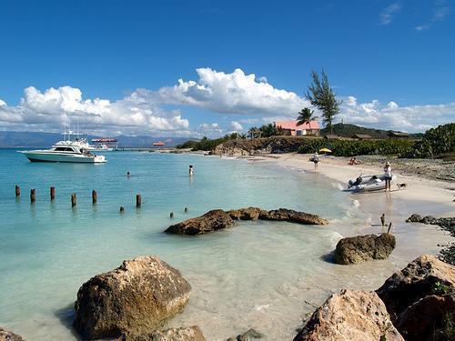カハ・デ・ムエルトス島