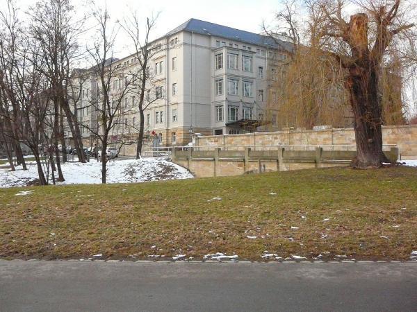 diakonissenkrankenhaus dresden radiologie