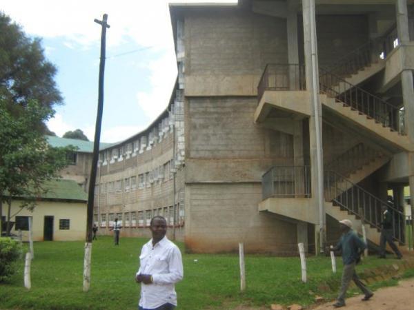 KisiiHighSchool
