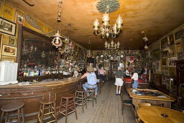 Genoa Bar Amp Saloon Genoa Nevada