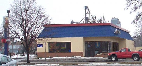 Baldy S Barbeque Farmington Minnesota