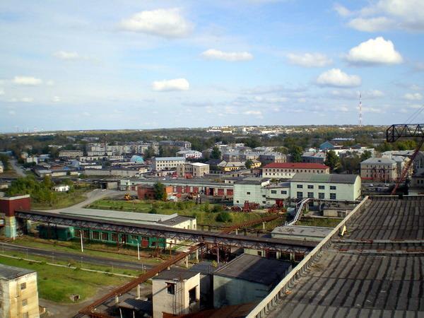Список тепловых электростанций России  Википедия