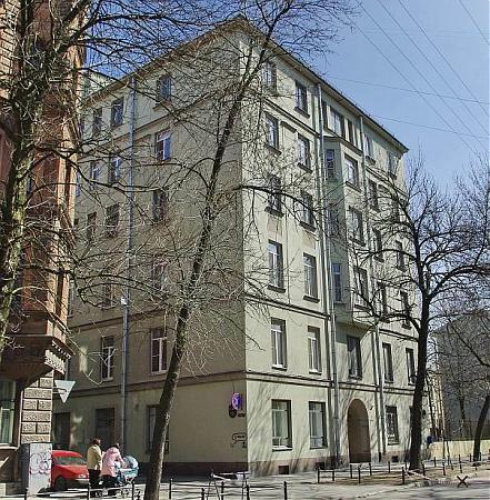 Карта СанктПетербурга улицы дома организации  Яндекс