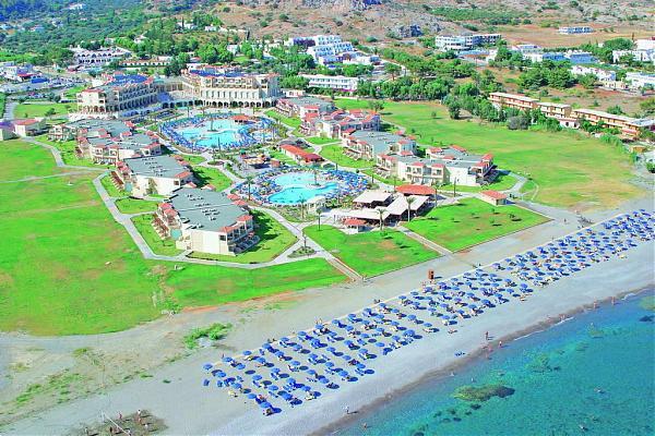 Lindos Princeb Beach Hotel Rhodes Greece
