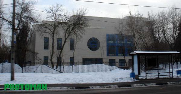бассейн москва лодочная улица 43