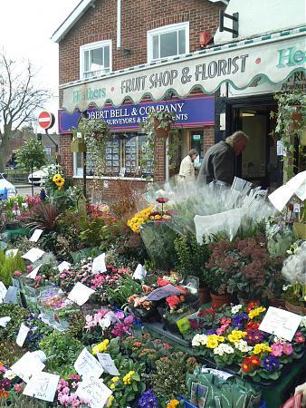 Heathers Fruit Shop And Florist Horncastle