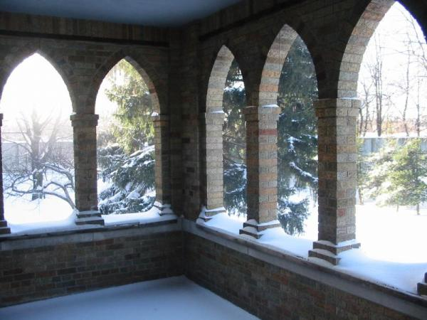 American Perpetual Monastery Union City Nj