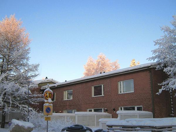 Haukiluoma  Tampere