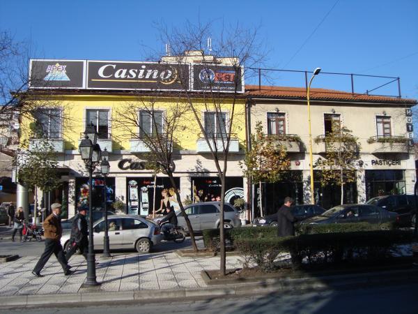 apex casino