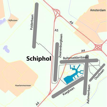 阿姆斯特丹史基浦机场