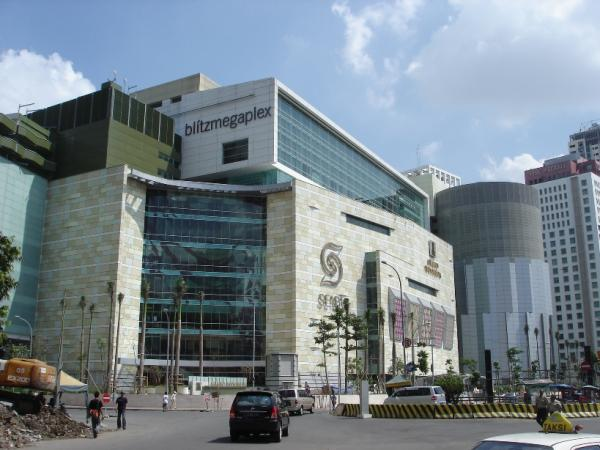 7182fb199d49 Grand Indonesia Shopping Town - Jakarta