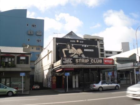 That adult clubs nz