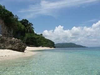 Padre Burgos Southern Leyte Tourist Spots