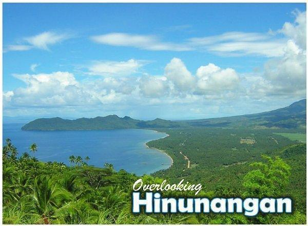 Hinunangan Philippines  city photo : Hinunangan is a 4th class municipality in the province of Southern ...