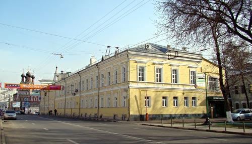 москва верхняя радищевская министерство обороны область Днепропетровск