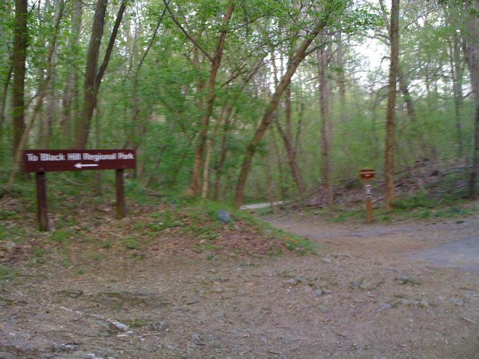Black Rock Nature Center Md