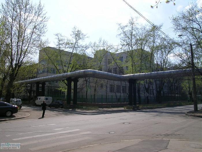 3 поликлиника мвд по г москве официальный сайт