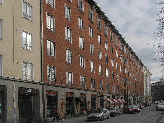 Pyynikintori, 8  Tampere