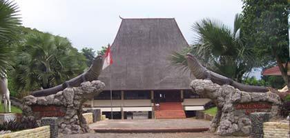 Anjungan Provinsi Nusa Tenggara Timur Dki Jakarta