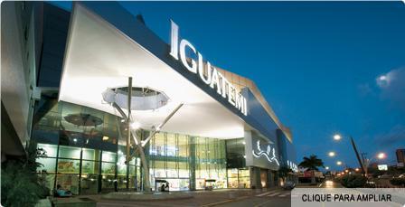 Shopping Iguatemi - Fortaleza a3954012d3