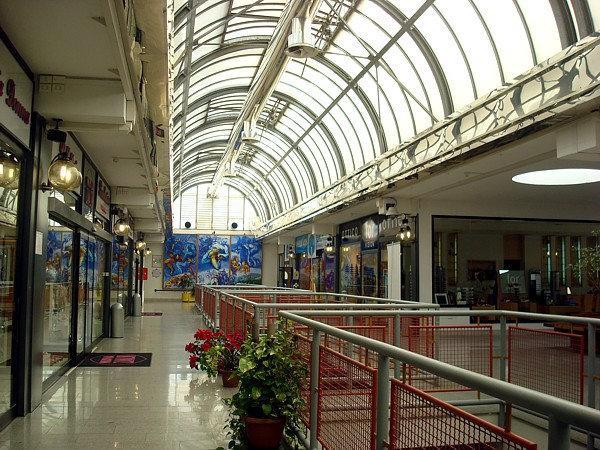 Sardegna centri commerciali skyscrapercity - Centro commerciale porta nuova oristano orari ...
