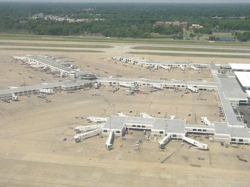 Hotels Near Memphis Airport - MEM Airport Hotels