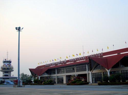 Sân bay Udon Thani