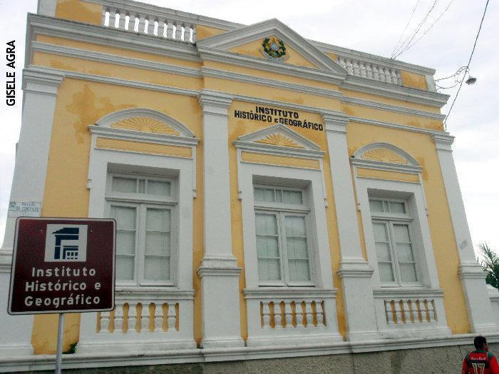 Resultado de imagem para Instituto Histórico e Geográfico do RN busca parceria com Poder Judiciário