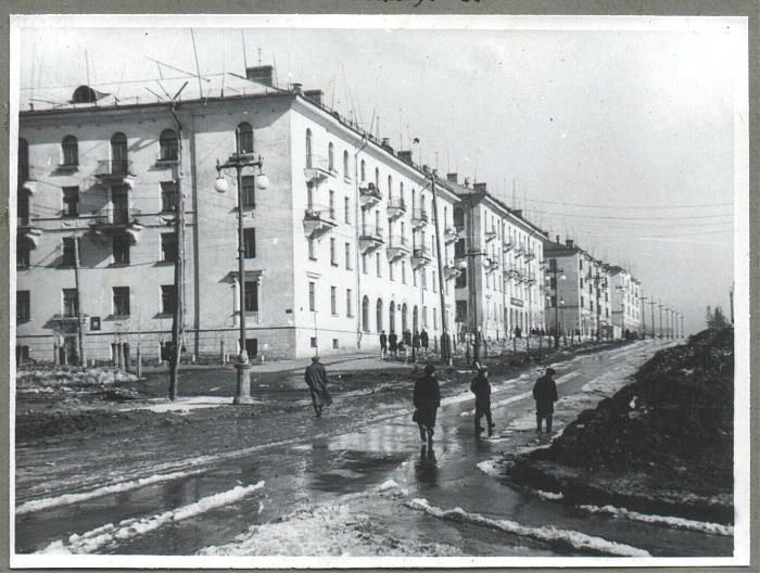 Москва поликлиника n 7
