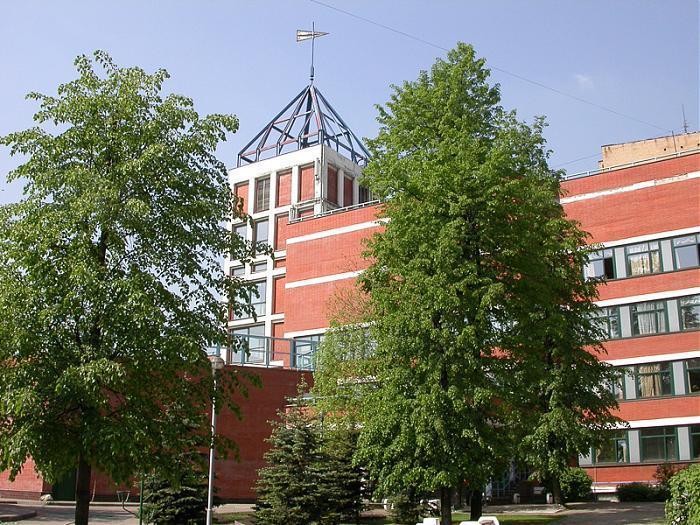 Центр образования № 627 москва школа