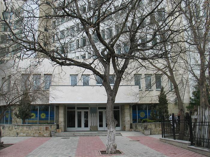 Телефон мрт в 3 городской больницы