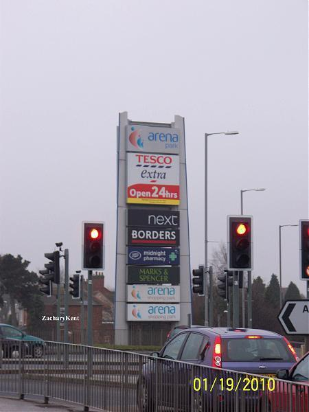 Shoe Shops In Solihull Town Centre