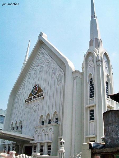 Iglesia Ni Cristo Loka...