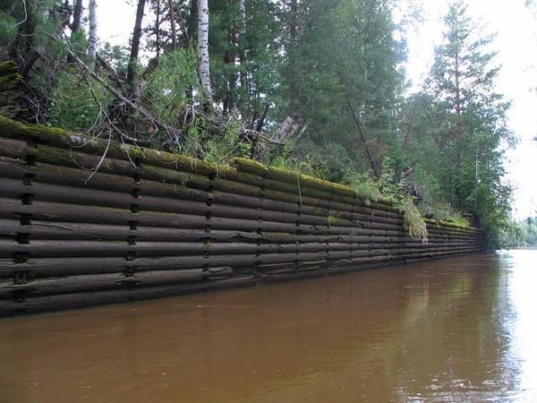 Кеть-Касский (Обь-Енисейский) канал: wikimapia.org/1576318/ru/Кеть-Касский-канал