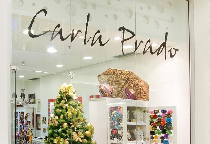 87cd61f71df Carla Prado Bijouterias - Curitiba