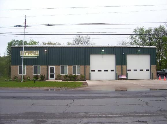 Hollenback fire station wilkes barre pennsylvania for Ray s yamaha exeter pa