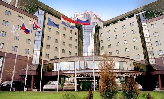 гостиницы самары промышленный район