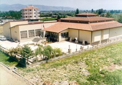 Ödemiş Müzesi , izmir