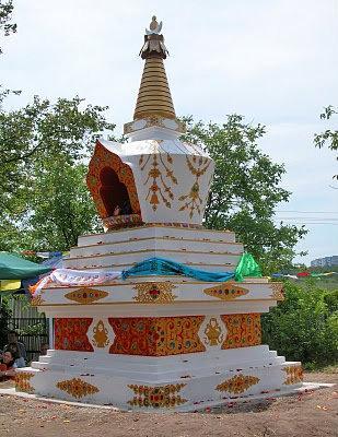 Image result for буддийская ступа