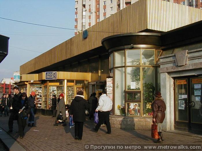 7 km from center (санкт-петербург) world / russia / leningrad shopping mall, развлекательное заведение (ru)