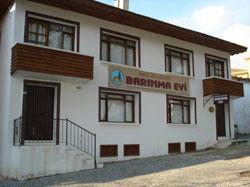 Ümmü Sultan Barınma Evi , izmir