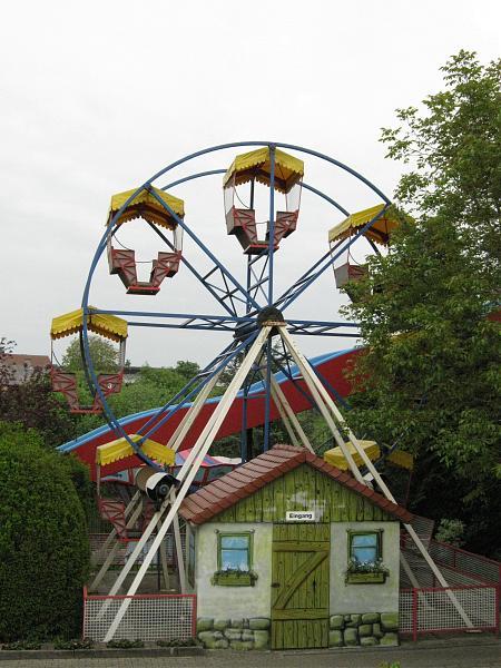 Riesenrad Schwabenpark