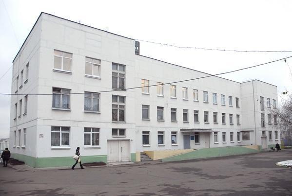 Детская городская поликлиник 119.  Адрес: г. Москва, проспект Вернадского, дом 101, корп.4.
