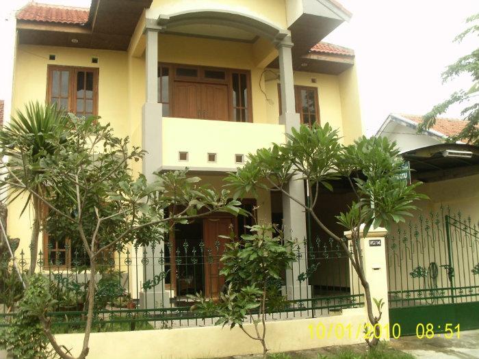 Rumah Sehat Langsing (RSL) - Surabaya