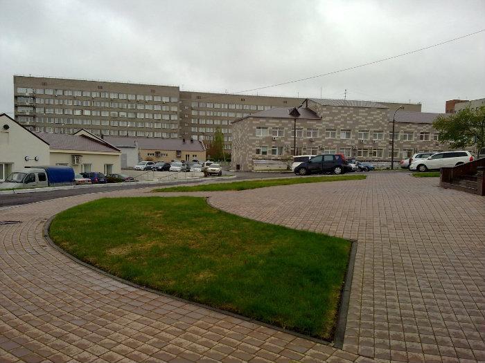 Медицинский центр ирины медведевой