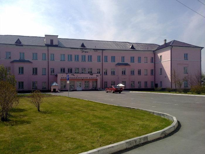 Детская поликлиника на чуйкова казань