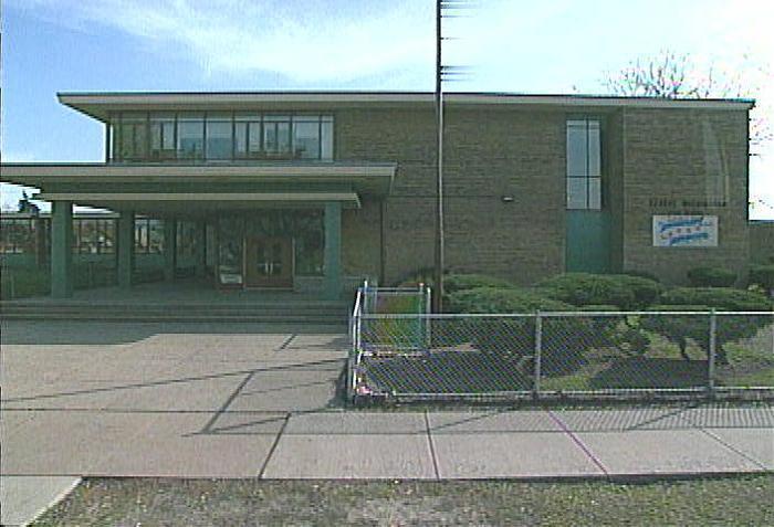 George Washington High School  Chicago Illinois