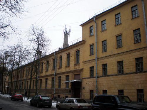 3 городская больница ленинская оренбург