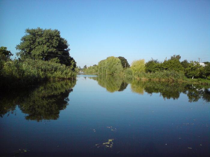 рыбалка река сула краснодарский край